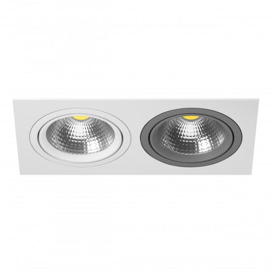 Встраиваемый точечный светильник Intero 111 Intero 111 Lightstar i8260609 в интернет-магазине ROSESTAR фото