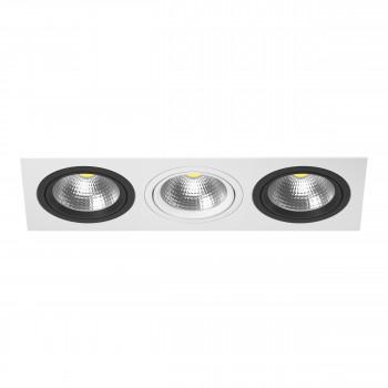 Встраиваемый точечный светильник Intero 111 Intero 111 Lightstar i836070607