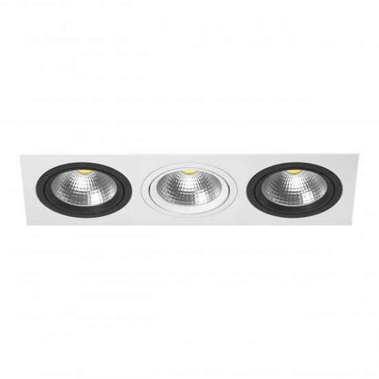 Встраиваемый точечный светильник Intero 111 Intero 111 Lightstar i836070607 в интернет-магазине ROSESTAR фото