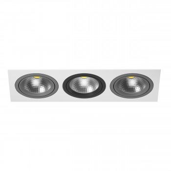 Встраиваемый точечный светильник Intero 111 Intero 111 Lightstar i836090709