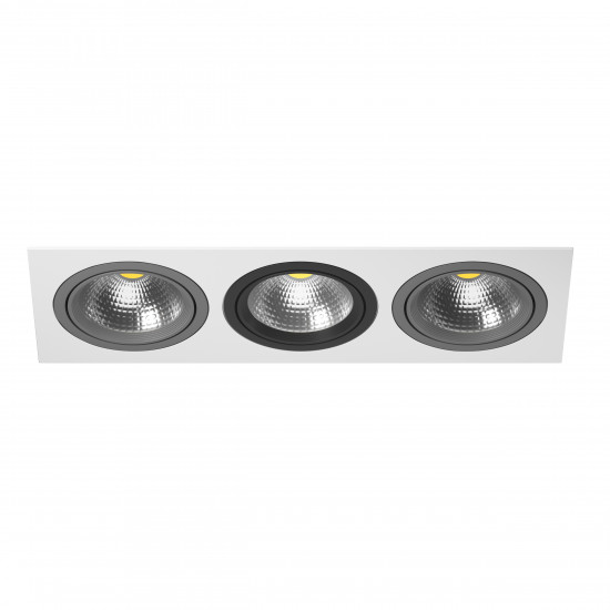 Встраиваемый точечный светильник Intero 111 Intero 111 Lightstar i836090709 в интернет-магазине ROSESTAR фото