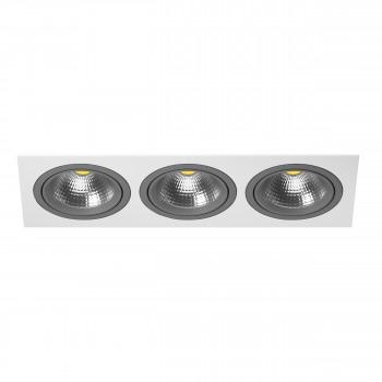 Встраиваемый точечный светильник Intero 111 Intero 111 Lightstar i836090909