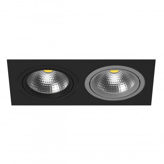 Встраиваемый точечный светильник Intero 111 Intero 111 Lightstar i8270709 в интернет-магазине ROSESTAR фото
