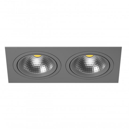 Встраиваемый точечный светильник Intero 111 Intero 111 Lightstar i8290909 в интернет-магазине ROSESTAR фото