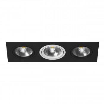 Встраиваемый точечный светильник Intero 111 Intero 111 Lightstar i837070607