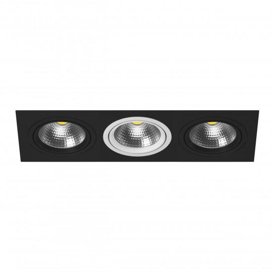 Встраиваемый точечный светильник Intero 111 Intero 111 Lightstar i837070607 в интернет-магазине ROSESTAR фото