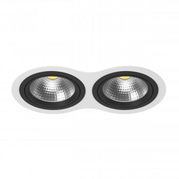 Встраиваемый точечный светильник Intero 111 Intero 111 Lightstar i9260707