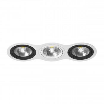 Встраиваемый точечный светильник Intero 111 Intero 111 Lightstar i936070607