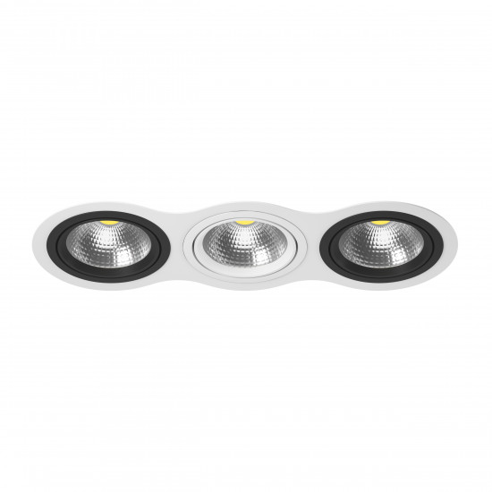 Встраиваемый точечный светильник Intero 111 Intero 111 Lightstar i936070607 в интернет-магазине ROSESTAR фото
