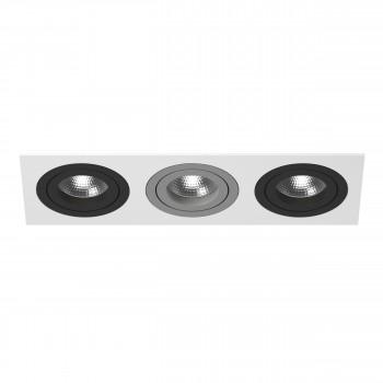 Встраиваемый точечный светильник Intero 16 Intero 16 Lightstar i536070907