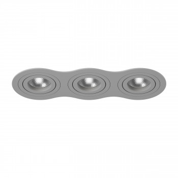 Встраиваемый точечный светильник Intero 16 Intero 16 Lightstar i639090909