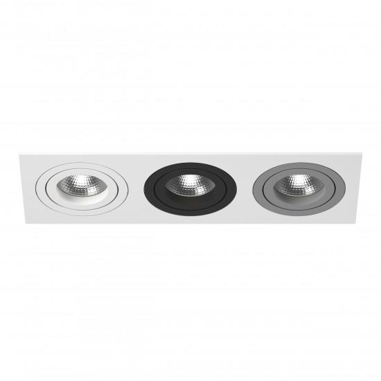 Встраиваемый точечный светильник Intero 16 Intero 16 Lightstar i536060709 в интернет-магазине ROSESTAR фото
