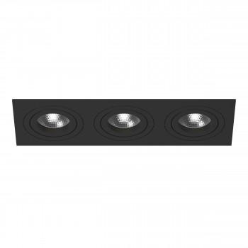 Встраиваемый точечный светильник Intero 16 Intero 16 Lightstar i537070707
