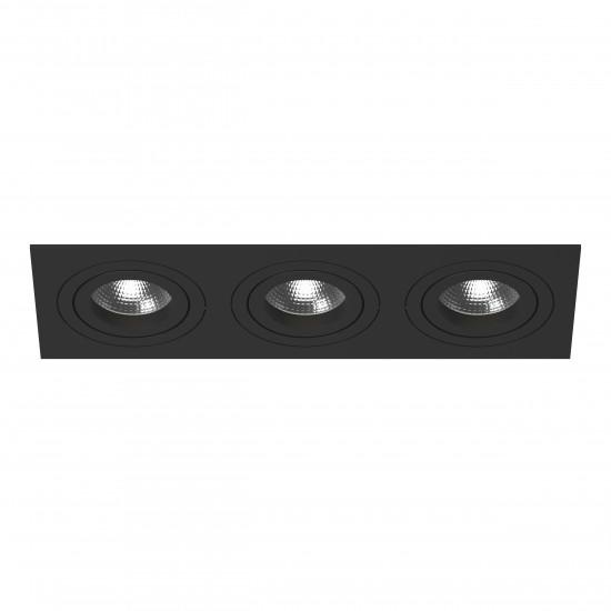 Встраиваемый точечный светильник Intero 16 Intero 16 Lightstar i537070707 в интернет-магазине ROSESTAR фото