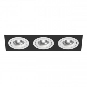 Встраиваемый точечный светильник Intero 16 Intero 16 Lightstar i537060606