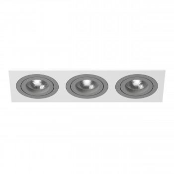 Встраиваемый точечный светильник Intero 16 Intero 16 Lightstar i536090909