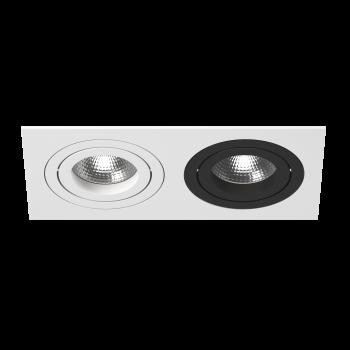 Встраиваемый точечный светильник Intero 16 Intero 16 Lightstar i5260607
