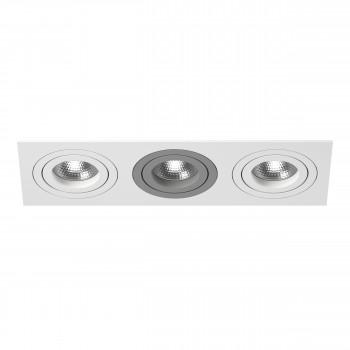 Встраиваемый точечный светильник Intero 16 Intero 16 Lightstar i536060906