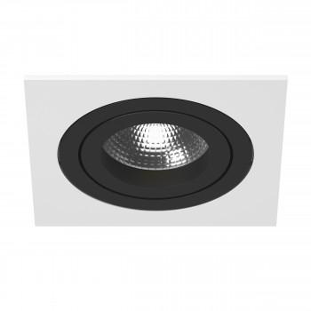 Встраиваемый точечный светильник Intero 16 Intero 16 Lightstar i51607