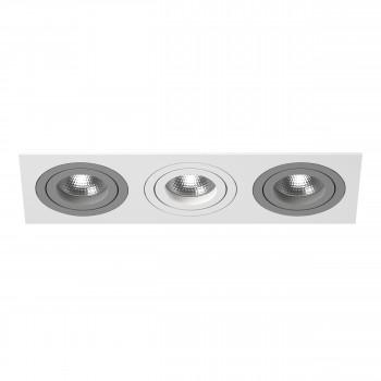 Встраиваемый точечный светильник Intero 16 Intero 16 Lightstar i536090609