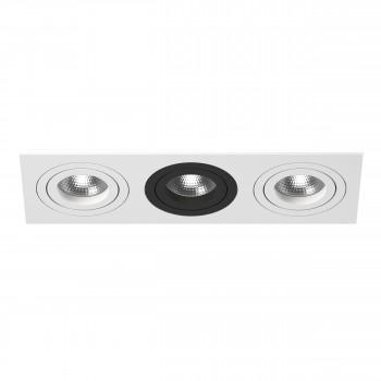 Встраиваемый точечный светильник Intero 16 Intero 16 Lightstar i536060706