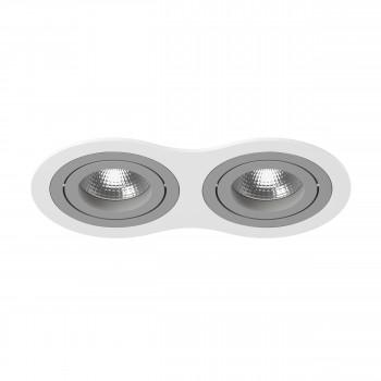 Встраиваемый точечный светильник Intero 16 Intero 16 Lightstar i6260909