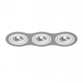 Встраиваемый точечный светильник Intero 16 Intero 16 Lightstar i639060606