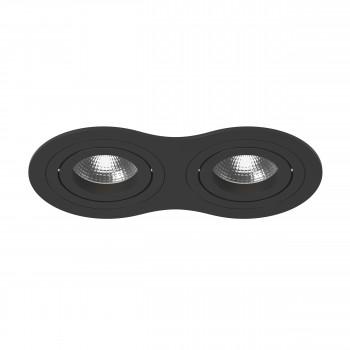 Встраиваемый точечный светильник Intero 16 Intero 16 Lightstar i6270707