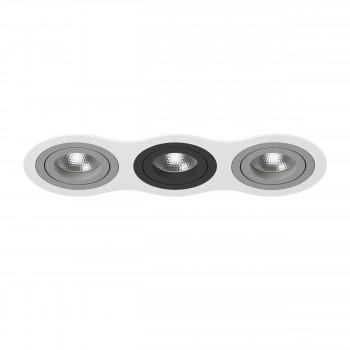Встраиваемый точечный светильник Intero 16 Intero 16 Lightstar i636090709