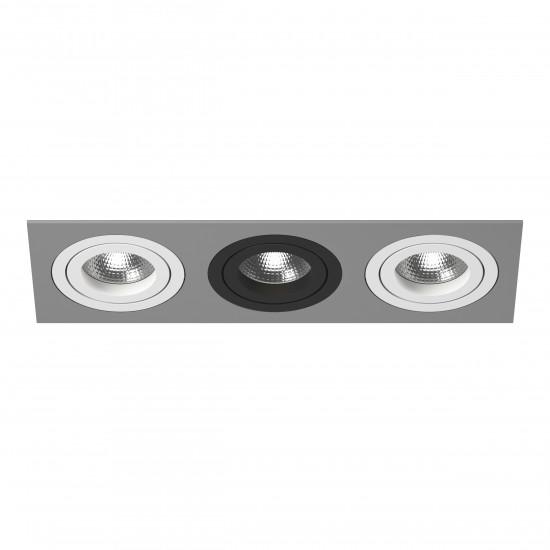 Встраиваемый точечный светильник Intero 16 Intero 16 Lightstar i539060706 в интернет-магазине ROSESTAR фото
