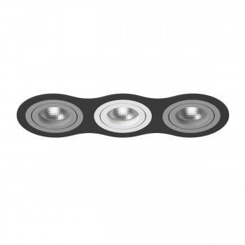 Встраиваемый точечный светильник Intero 16 Intero 16 Lightstar i637090609