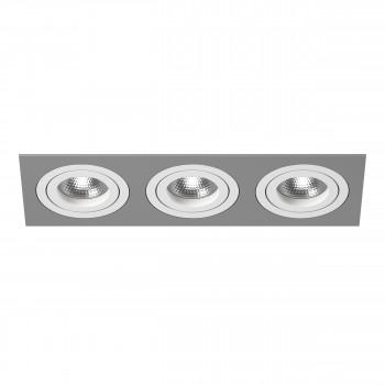 Встраиваемый точечный светильник Intero 16 Intero 16 Lightstar i539060606