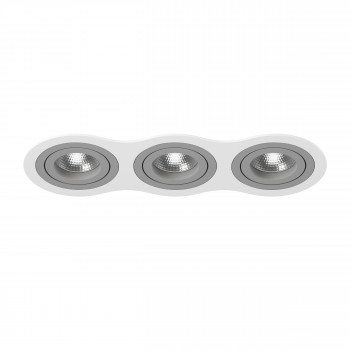 Встраиваемый точечный светильник Intero 16 Intero 16 Lightstar i636090909