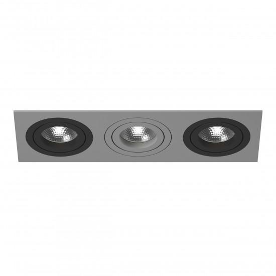 Встраиваемый точечный светильник Intero 16 Intero 16 Lightstar i539070907 в интернет-магазине ROSESTAR фото