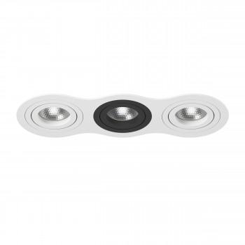 Встраиваемый точечный светильник Intero 16 Intero 16 Lightstar i636060706
