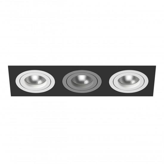 Встраиваемый точечный светильник Intero 16 Intero 16 Lightstar i537060906 в интернет-магазине ROSESTAR фото