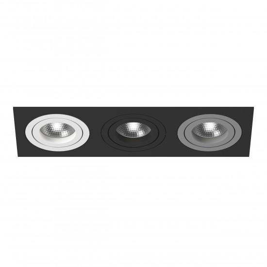 Встраиваемый точечный светильник Intero 16 Intero 16 Lightstar i537060709 в интернет-магазине ROSESTAR фото