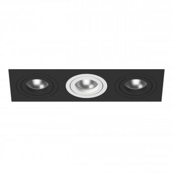 Встраиваемый точечный светильник Intero 16 Intero 16 Lightstar i537070607