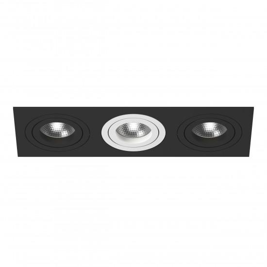 Встраиваемый точечный светильник Intero 16 Intero 16 Lightstar i537070607 в интернет-магазине ROSESTAR фото