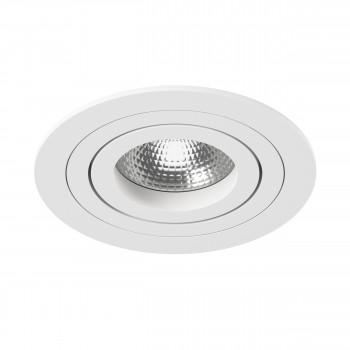 Встраиваемый точечный светильник Intero 16 Intero 16 Lightstar i61606