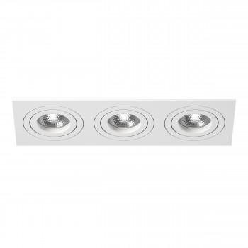 Встраиваемый точечный светильник Intero 16 Intero 16 Lightstar i536060606