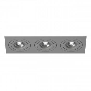 Встраиваемый точечный светильник Intero 16 Intero 16 Lightstar i539090909