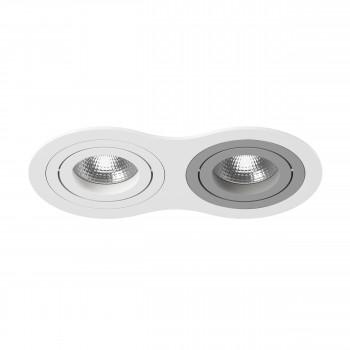 Встраиваемый точечный светильник Intero 16 Intero 16 Lightstar i6260609