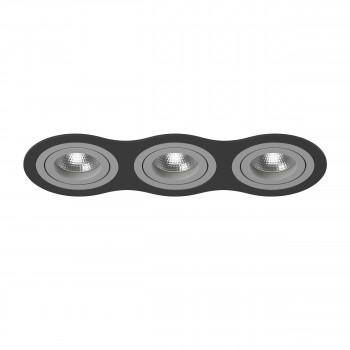 Встраиваемый точечный светильник Intero 16 Intero 16 Lightstar i637090909