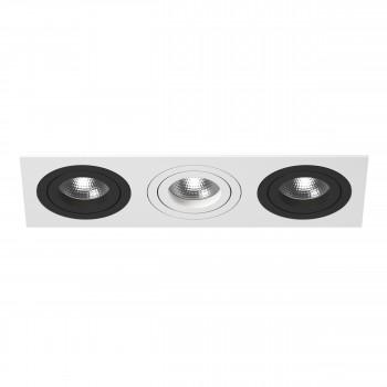 Встраиваемый точечный светильник Intero 16 Intero 16 Lightstar i536070607