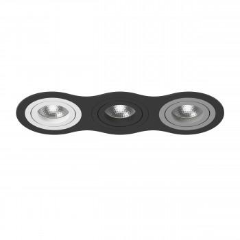 Встраиваемый точечный светильник Intero 16 Intero 16 Lightstar i637060709