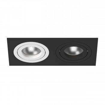 Встраиваемый точечный светильник Intero 16 Intero 16 Lightstar i5270607