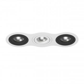 Встраиваемый точечный светильник Intero 16 Intero 16 Lightstar i636070607