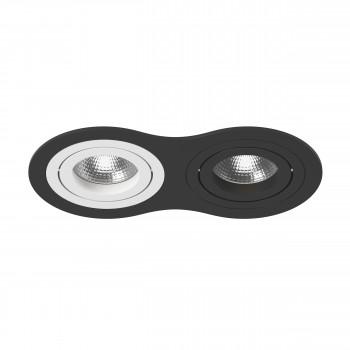 Встраиваемый точечный светильник Intero 16 Intero 16 Lightstar i6270607