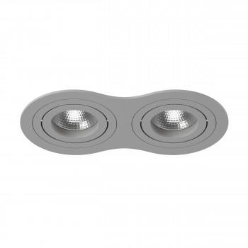 Встраиваемый точечный светильник Intero 16 Intero 16 Lightstar i6290909
